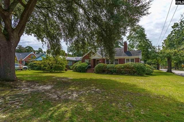 3600 Wilmot Avenue, Columbia, SC 29205 (MLS #502643) :: EXIT Real Estate Consultants