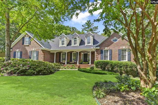 114 Land Stone Circle, Irmo, SC 29063 (MLS #502651) :: Realty One Group Crest