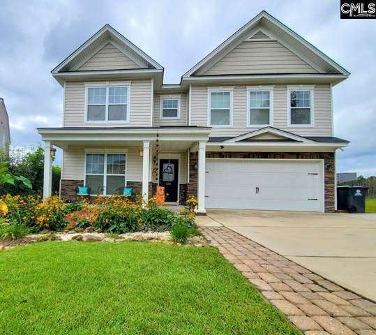 426 Mulberry Ridge Court, Lexington, SC 29073 (MLS #502652) :: Resource Realty Group