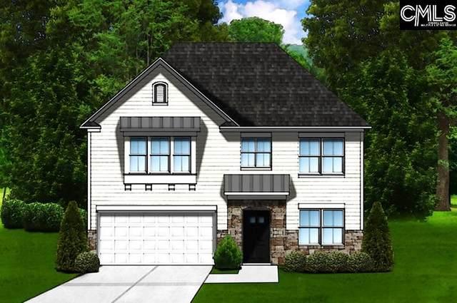 150 Druid Road, Lexington, SC 29072 (MLS #502657) :: Loveless & Yarborough Real Estate