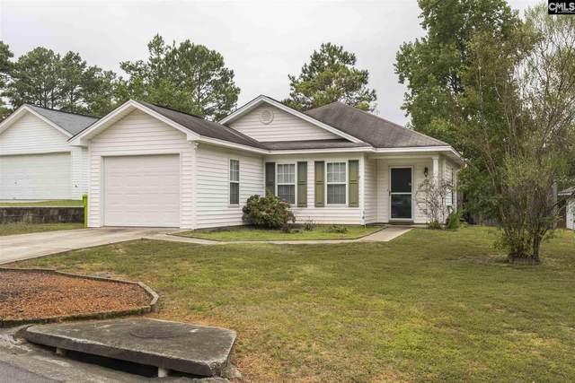 9 Twin Oaks Circle, Columbia, SC 29209 (MLS #502660) :: Home Advantage Realty, LLC