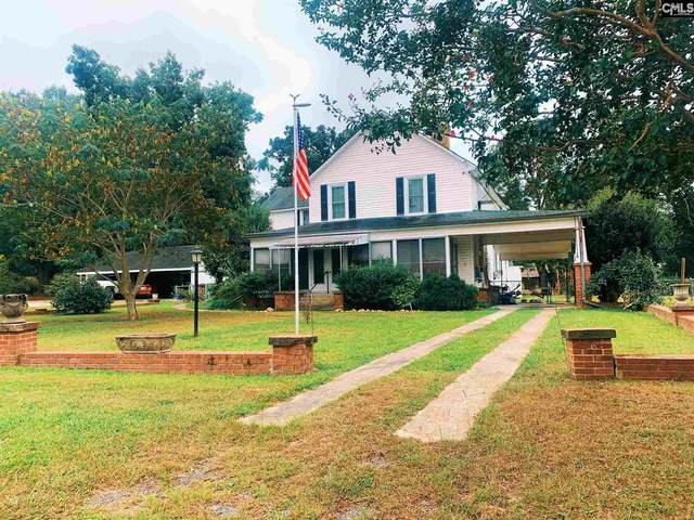 18 Abrams Street, Silverstreet, SC 29145 (MLS #502661) :: EXIT Real Estate Consultants