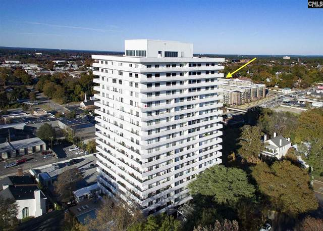 1829 Senate St 17A, Columbia, SC 29201 (MLS #502681) :: Realty One Group Crest