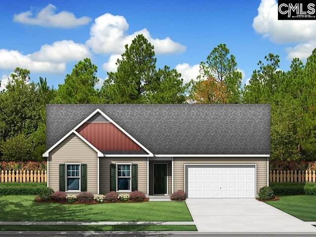432 Summer Creek Drive, West Columbia, SC 29172 (MLS #502682) :: EXIT Real Estate Consultants