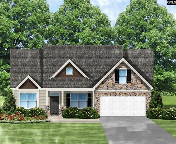 136 Green Ivy Court, Camden, SC 29020 (MLS #502684) :: Realty One Group Crest