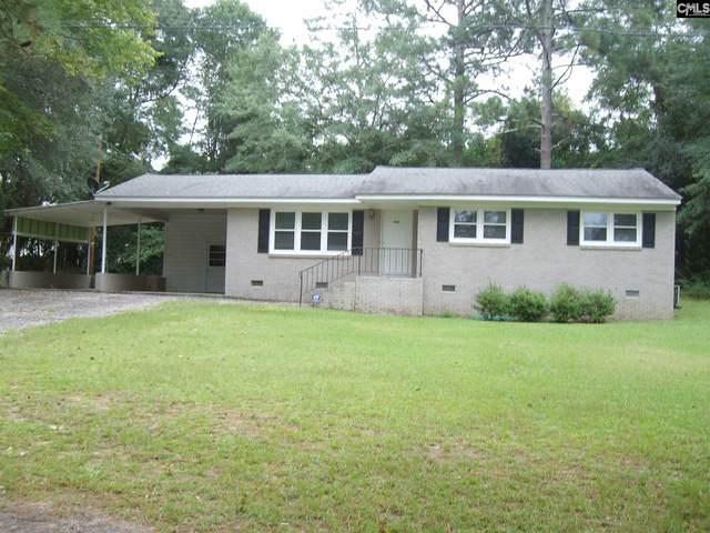 707 Apian Way, Cheraw, SC 29520 (MLS #502689) :: Home Advantage Realty, LLC