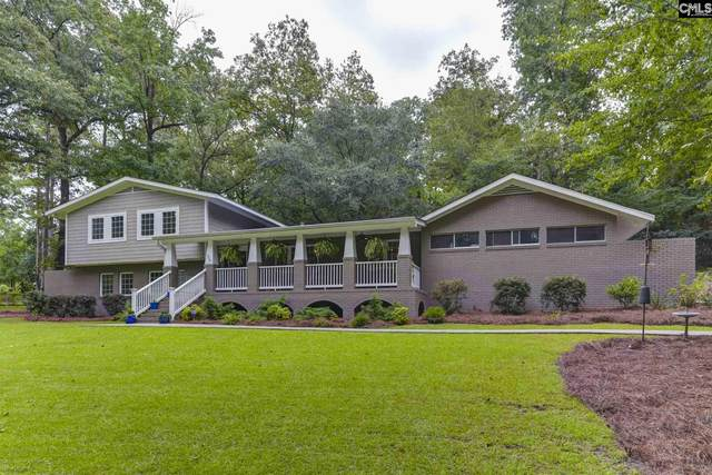 626 Sallie Baxter Road, Columbia, SC 29209 (MLS #502692) :: Loveless & Yarborough Real Estate