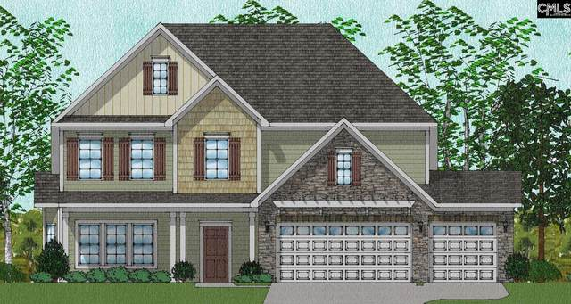 316 Tannery Way Lot 181, Lexington, SC 29073 (MLS #502693) :: NextHome Specialists