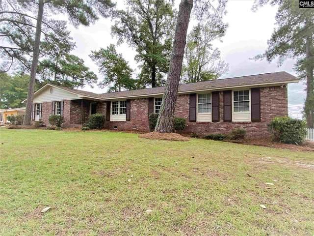 602 Woodland Hills W, Columbia, SC 29210 (MLS #502694) :: Home Advantage Realty, LLC
