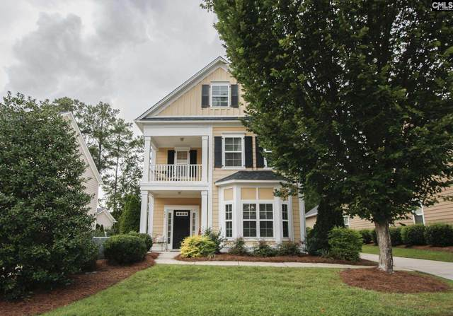 749 Moonsail Circle, Chapin, SC 29036 (MLS #502704) :: Realty One Group Crest