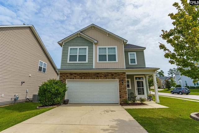167 Cordage Drive, Chapin, SC 29036 (MLS #502713) :: Realty One Group Crest