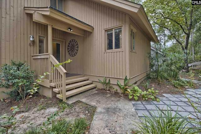83 Ridge Lake Drive, Columbia, SC 29209 (MLS #502720) :: Home Advantage Realty, LLC