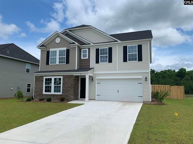 133 Druid Road, Lexington, SC 29072 (MLS #502721) :: Home Advantage Realty, LLC
