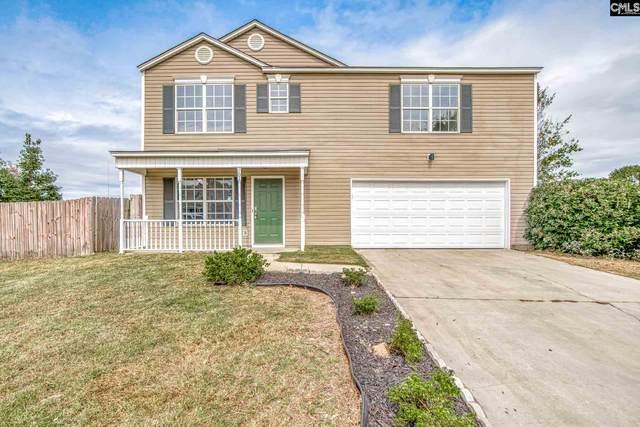 101 Castle Ridge Drive, Columbia, SC 29229 (MLS #502723) :: Home Advantage Realty, LLC