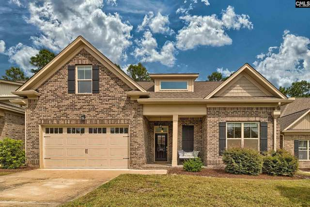 358 Turnwall Lane, Elgin, SC 29045 (MLS #502725) :: The Meade Team