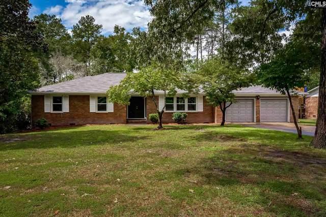9509 Highgate Road, Columbia, SC 29223 (MLS #502734) :: EXIT Real Estate Consultants