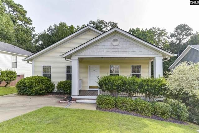 509 Laurel Hill Lane, Columbia, SC 29201 (MLS #502740) :: Home Advantage Realty, LLC