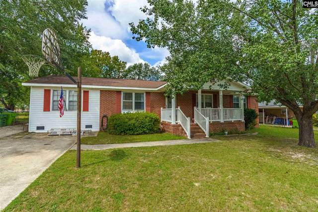 2147 Huffman Drive, Columbia, SC 29209 (MLS #502742) :: EXIT Real Estate Consultants