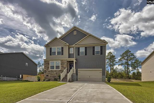 148 Cassique Drive, Lexington, SC 29073 (MLS #502755) :: EXIT Real Estate Consultants