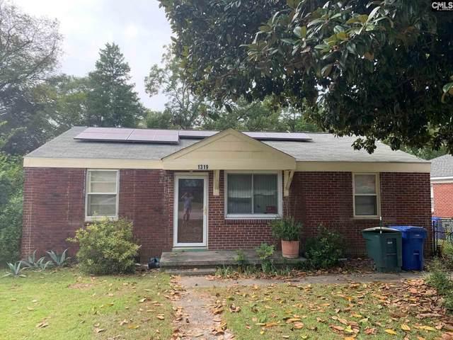 1319 Hibiscus Street, Columbia, SC 29205 (MLS #502761) :: Home Advantage Realty, LLC