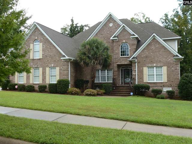 3412 Henbet Drive, West Columbia, SC 29169 (MLS #502767) :: EXIT Real Estate Consultants
