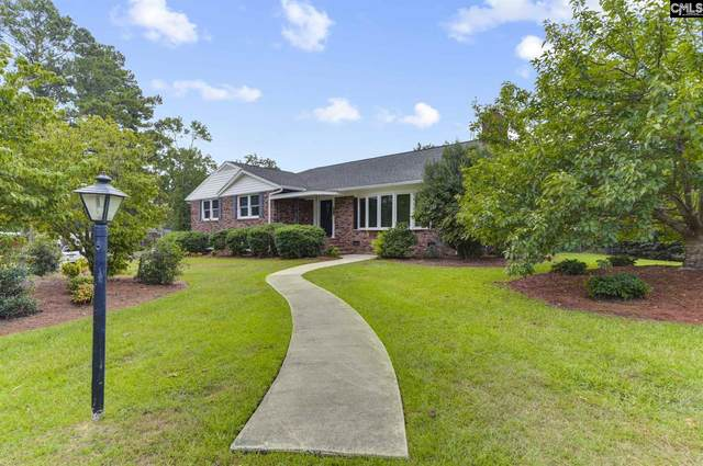 1801 Saluda River Drive, West Columbia, SC 29169 (MLS #502794) :: EXIT Real Estate Consultants