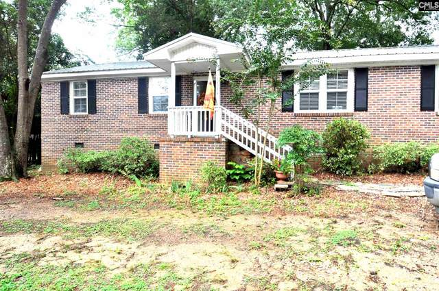 2003 Mcdowell Street, Newberry, SC 29108 (MLS #502802) :: The Olivia Cooley Group at Keller Williams Realty