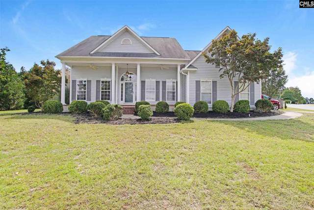 1301 Knotts Haven Drive, Lexington, SC 29073 (MLS #502810) :: Realty One Group Crest