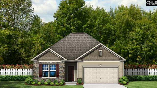 145 Falls Ridge Lane, Blythewood, SC 29016 (MLS #502814) :: Disharoon Homes