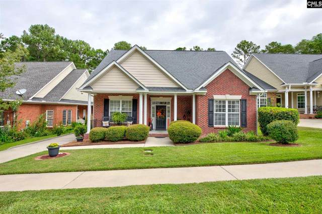 207 Durden Park Row, Blythewood, SC 29016 (MLS #502821) :: Disharoon Homes