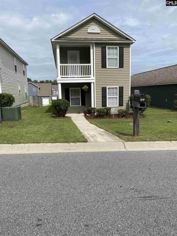 1029 Rabon Pond Drive, Columbia, SC 29223 (MLS #502824) :: Home Advantage Realty, LLC