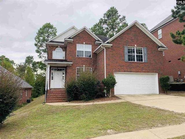4 Polo Hill Ct, Columbia, SC 29223 (MLS #502825) :: The Shumpert Group