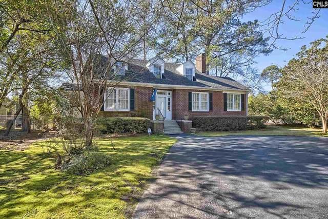 4202 Kilbourne Road, Columbia, SC 29206 (MLS #502826) :: Home Advantage Realty, LLC