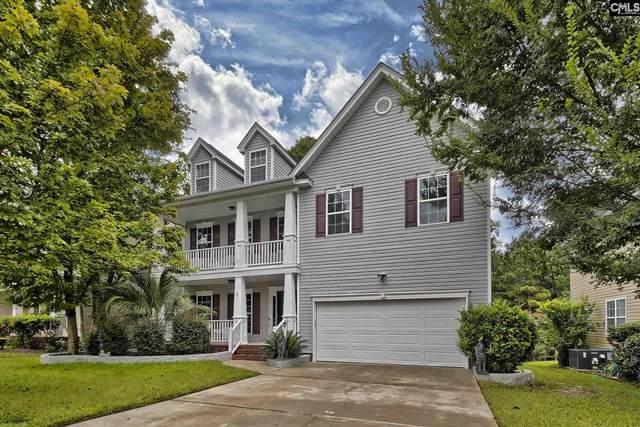 209 Berkeley Ridge Drive, Columbia, SC 29229 (MLS #502831) :: Home Advantage Realty, LLC
