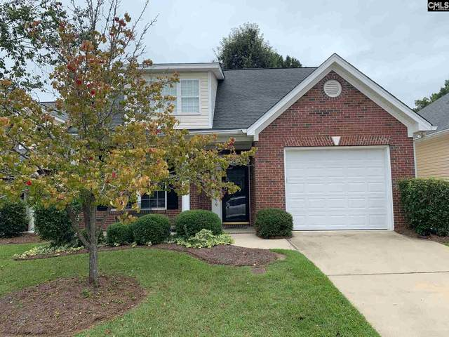 330 Arbor Oaks Lane, Irmo, SC 29063 (MLS #502834) :: Realty One Group Crest
