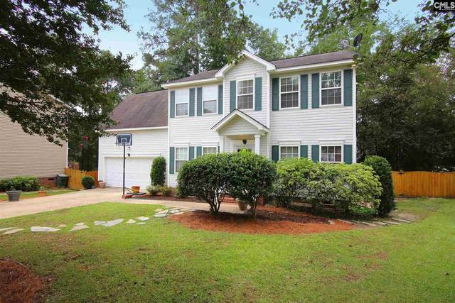9 Autumn Brook Court, Irmo, SC 29063 (MLS #502842) :: Realty One Group Crest