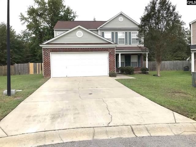 9 Pond Shore Pl, Columbia, SC 29209 (MLS #502843) :: Home Advantage Realty, LLC