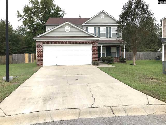 9 Pond Shore Pl, Columbia, SC 29209 (MLS #502843) :: Loveless & Yarborough Real Estate