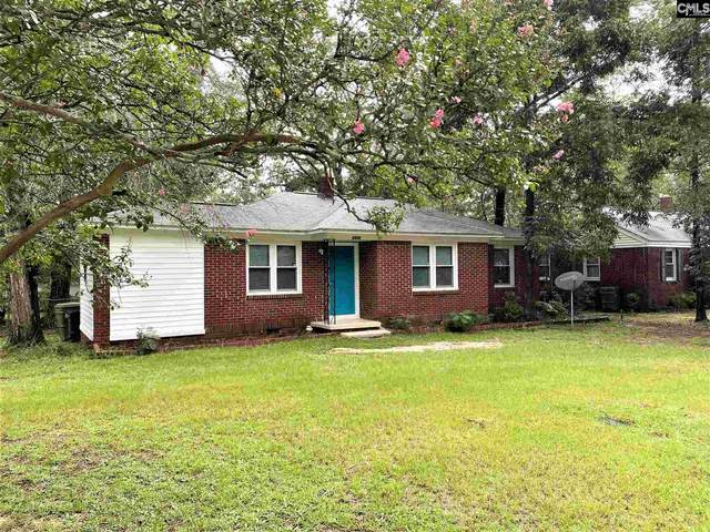 1532 Summerland Drive, Cayce, SC 29033 (MLS #502844) :: The Olivia Cooley Group at Keller Williams Realty