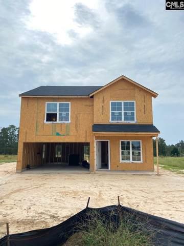 417 Van Buren Court Lot 209, Gaston, SC 29053 (MLS #502851) :: Loveless & Yarborough Real Estate