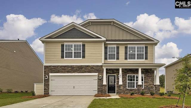 120 Misty Green Court, Lexington, SC 29072 (MLS #502853) :: The Latimore Group