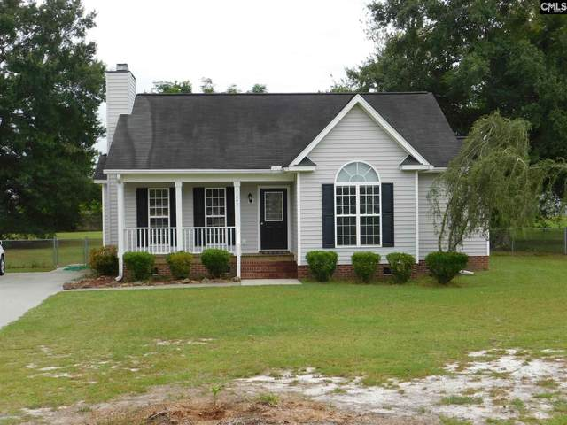 843 Hermitage Pond Road, Camden, SC 29020 (MLS #502855) :: Realty One Group Crest