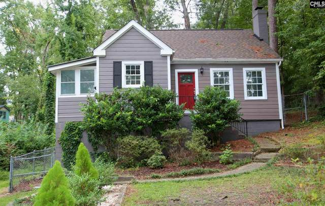 3406 Coles Road, Columbia, SC 29203 (MLS #502858) :: Realty One Group Crest