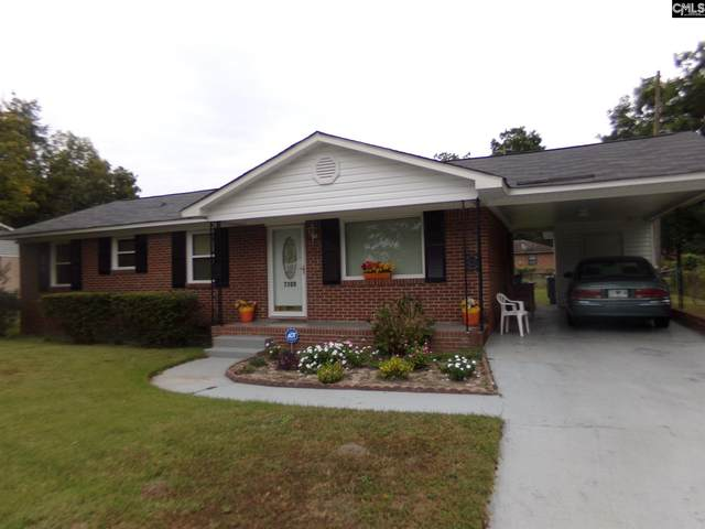 7109 Fran Drive, Columbia, SC 29203 (MLS #502859) :: Realty One Group Crest