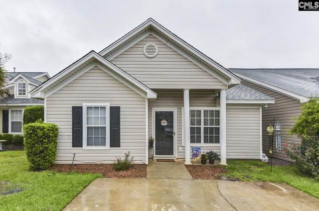 105 West Horn Court, Chapin, SC 29036 (MLS #502865) :: Realty One Group Crest