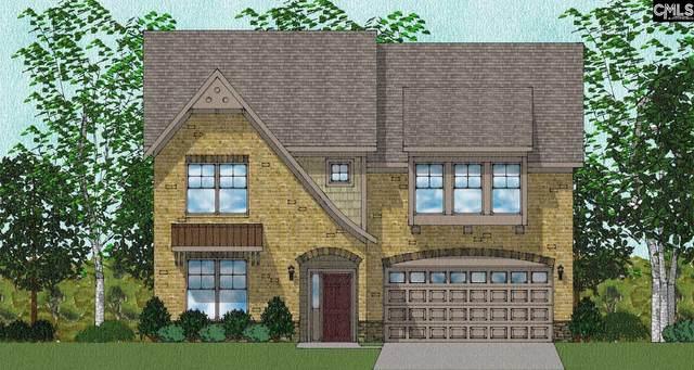 141 Mill Glen Drive, Lexington, SC 29072 (MLS #502867) :: The Neighborhood Company at Keller Williams Palmetto
