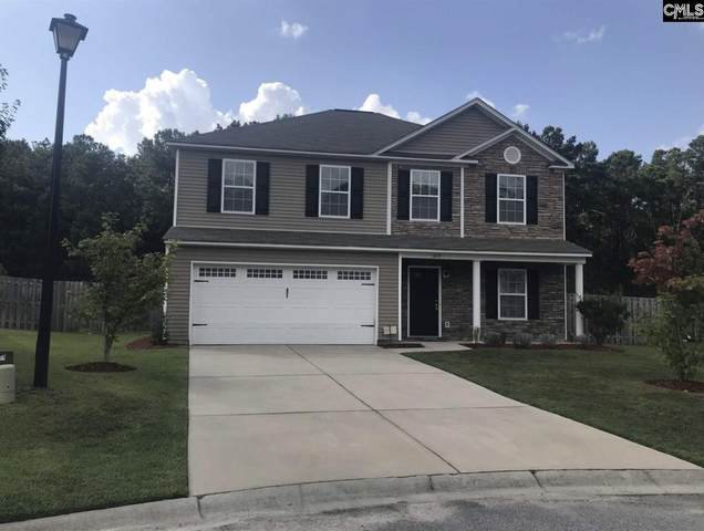 1379 Green Turf Ln, Elgin, SC 29045 (MLS #502869) :: Realty One Group Crest