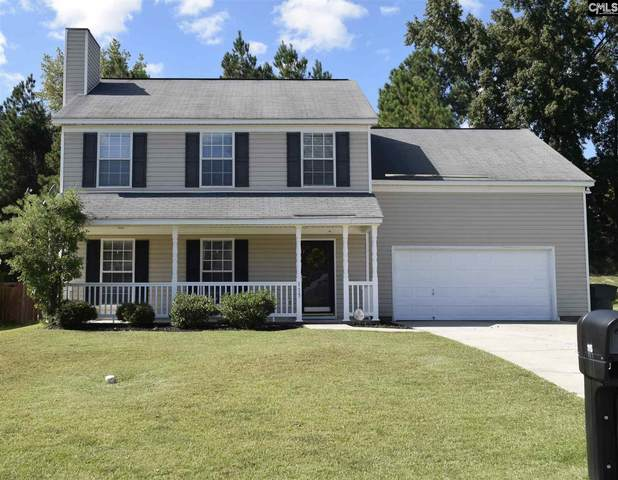 115 Whixley Lane, Columbia, SC 29223 (MLS #502870) :: Realty One Group Crest