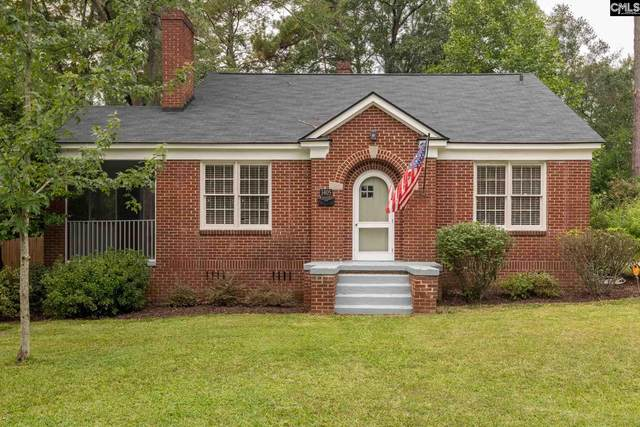 3405 Margrave Road, Columbia, SC 29203 (MLS #502871) :: Realty One Group Crest