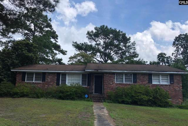 1136 Hallbrook Dr., Columbia, SC 29209 (MLS #502875) :: EXIT Real Estate Consultants